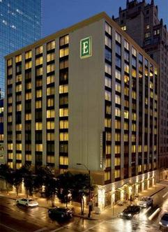 Embassy Suites Hotel Fort Worth   Downtown
