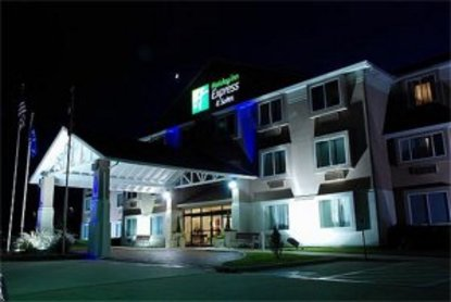 Holiday Inn Express Hotel And Suites Fort Worth