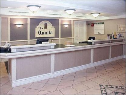 La Quinta Inn Fort Worth West
