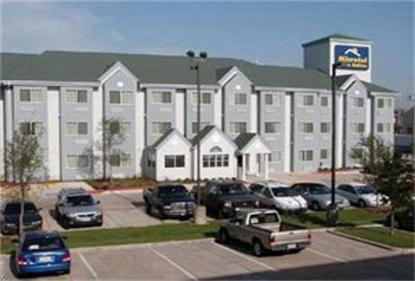 Microtel Inn And Suites Dallas/ Ft. Worth