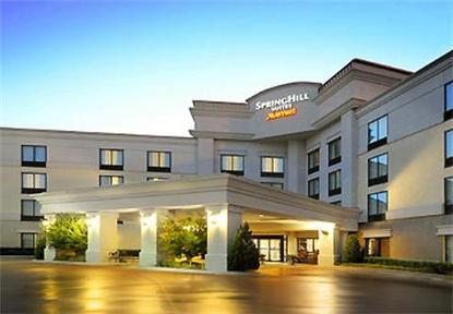 Springhill Suites Forth Worth University
