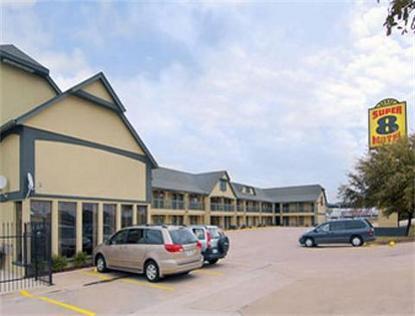 Super 8 Motel   Fort Worth