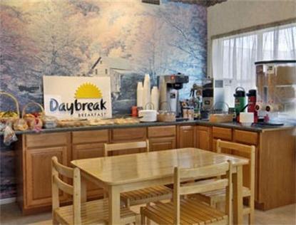 Days Inn Suites Fredericksburg