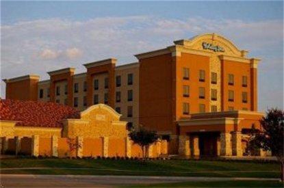 Holiday Inn Frisco (Plano/Stone Briar)