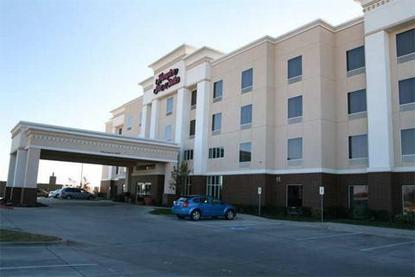 Hampton Inn & Suites Gainesville, Tx