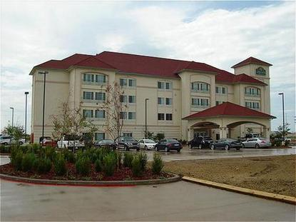 La Quinta Inn And Suites Gainesville