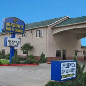 Regency Inn And Suites Houston