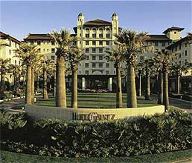 Hotel Galvez  A Wyndham  Historic Hotel