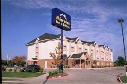Microtel Inn & Suites Dallas Garland