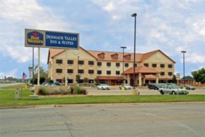 Best Western Dinosaur Valley Inn And Suites