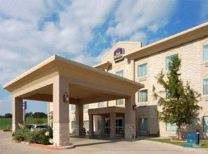 Best Western Granbury Inn And Suites