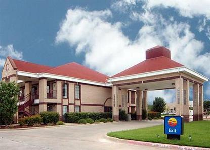Comfort Inn Lake Granbury