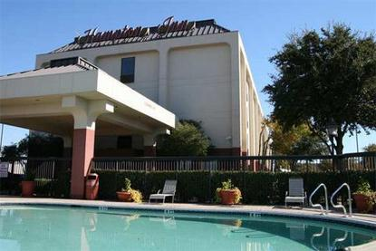 Hampton Inn Dallas/Arlington Dfw (Six Flags)