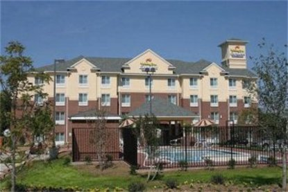 Holiday Inn Express Hotel & Suites Dallas   Grand Prairie I 20