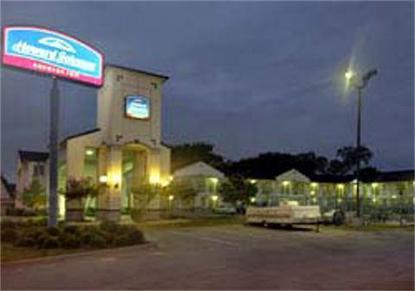 Motels On Main Street In Grand Prairie Tx