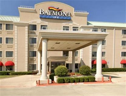Baymont Inn & Suites Dfw Airport