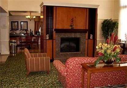 Fairfield Inn Grapevine