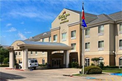 Holiday Inn Express Hotel Amp Suites Dfw Grapevine Tx