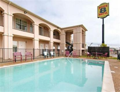 Super 8 Motel   Greenville