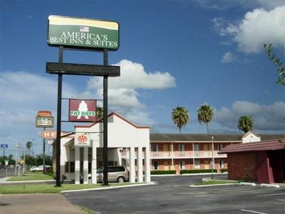 Americas Best Inns Harlingen