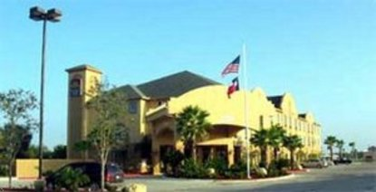 Best Western Casa Villa Inn And Suites
