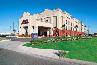 Hampton Inn & Suites Harlingen, Tx