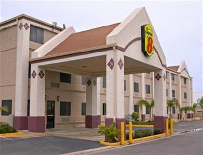 Super 8 Motel Harlingen