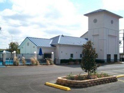 Best Western Hillsboro Inn