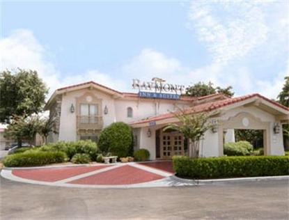 Baymont Inn Houston Brookhollow