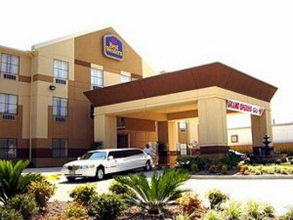 Best Western Fountainview Inn And Suites