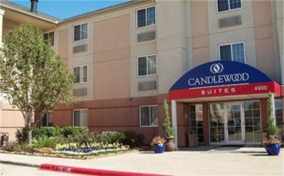 Candlewood Suites Galleria