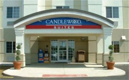 Candlewood Suites Houston   Bellaire