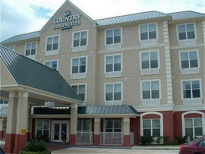 Country Inn And Suites Houston Airport South