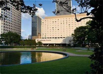 Sheraton Hotel Downtown Houston