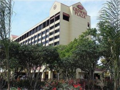 Crowne Plaza Houston Reliant Park