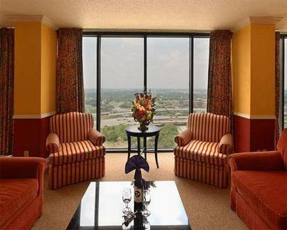 Doubletree Houston Downtown