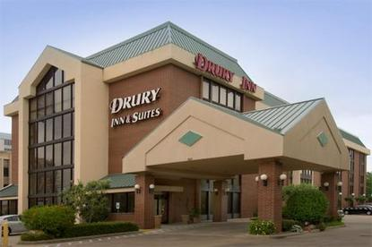 Drury Inn And Suites Houston Galleria