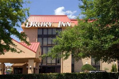 Drury Inn And Suites Houston West