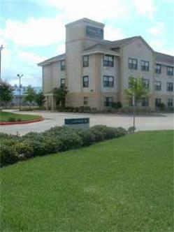 Extended Stay America Houston   Nasa