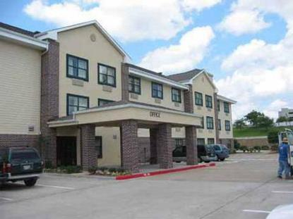 Extended Stay America Houston   Westchase