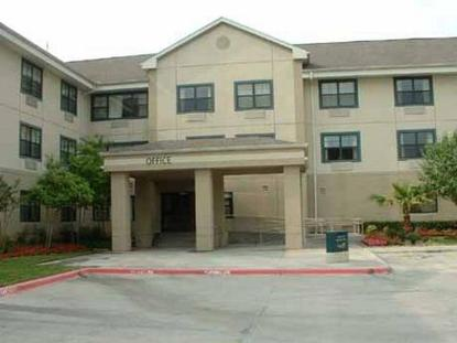 Extended Stay America Houston   Willowbrook