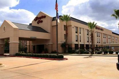 Hampton Inn Houston Brookhollow