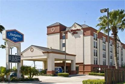 Hampton Inn Houston Hobby Airport