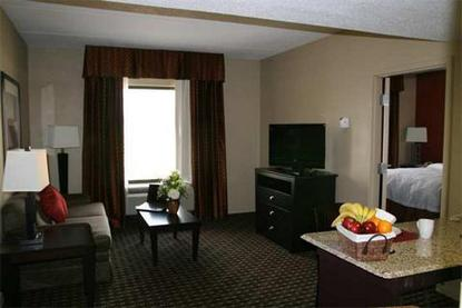 Hampton Inn & Suites Houston/Clear Lake Nasa Area