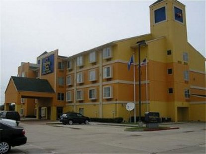 Holiday Inn Express Hotel & Suites Houston Westchase