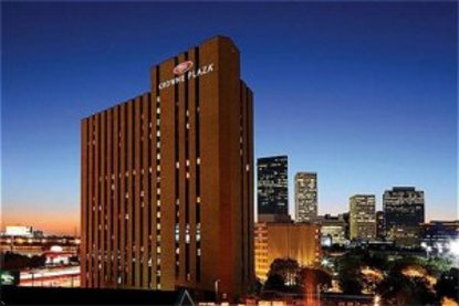 Holiday Inn Select Houston Greenway Plaza