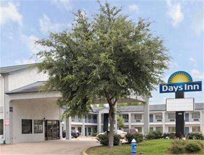 Houston Days Inn Galleria