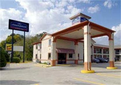 Howard Johnson Express Inn   Houston