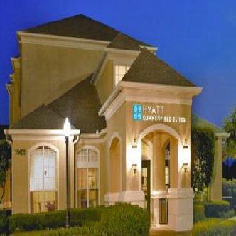 Hyatt Summerfield Suites Houston   West/Energy Corridor
