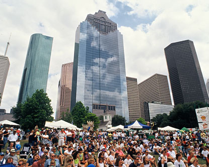 Houston Events Houston Festivals